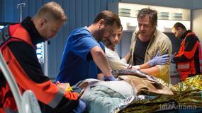 """""""Na dobre i na złe"""": Lena trafia do szpitala"""