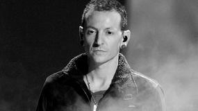 Krótkie pożegnanie – Chester Bennington, wokalista Linkin Park, nie żyje