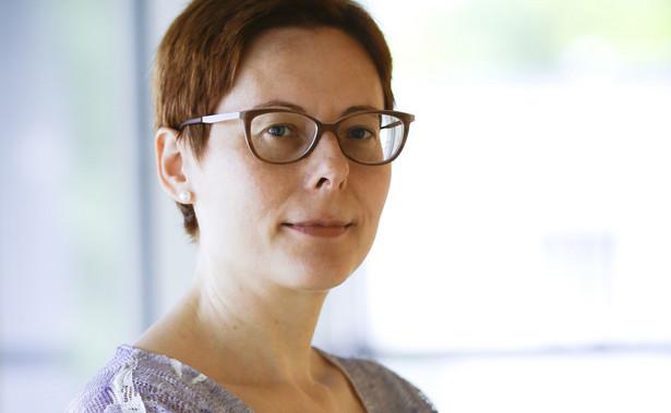 Elżbieta Rutkowska