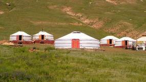 Mongolia - Podstawowe informacje