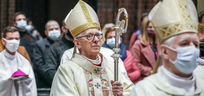 Przewodniczący komisji ds. pedofili o rezygnacji abp. Skworca: To nie kończy sprawy w żadnej mierze
