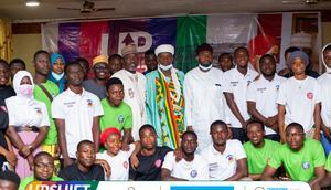 UNICEF teams up with Kumasi Hive for UPSHIFT Social Entrepreneurship Durbar