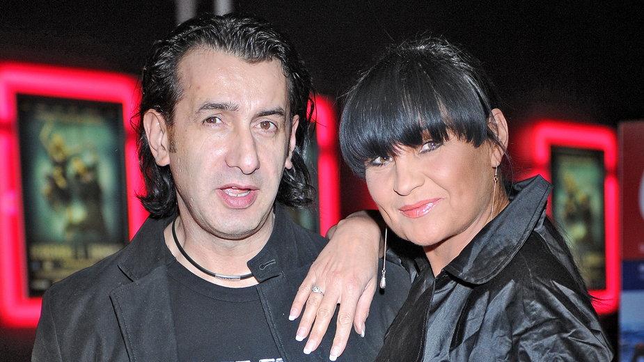 Iwona Pavlović świętuje 12. rocznicę ślubu