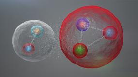 Odkryto kolejną cząstkę elementarną. Będzie Nobel dla Polaka?