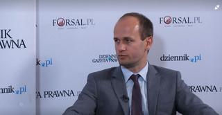 Czernicki: Liczba pieniędzy w kieszeniach podatników jeszcze wzrosła