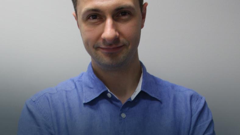 dr Michał Lew-Starowicz