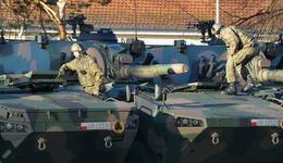 HSW dostarczyła wojsku kolejną partię RAK-ów
