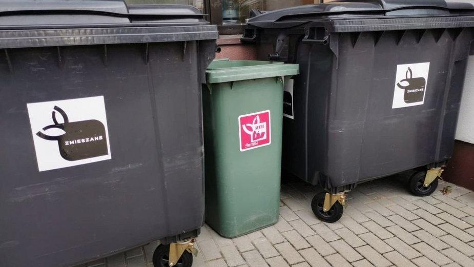 Nowe zasady dot. gospodarowania odpadami. Trwają konsultacje
