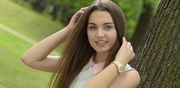 Karolina pasjonuje się modą i fotografią. Chce korony Miss Lata Faktu 2016