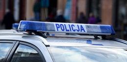 Akcja policji w Bochni. Mężczyzna groził, że wysadzi blok