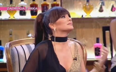O vezama ne priča, a evo šta Milica Pavlović kaže o eksplicitnom sadržaju!
