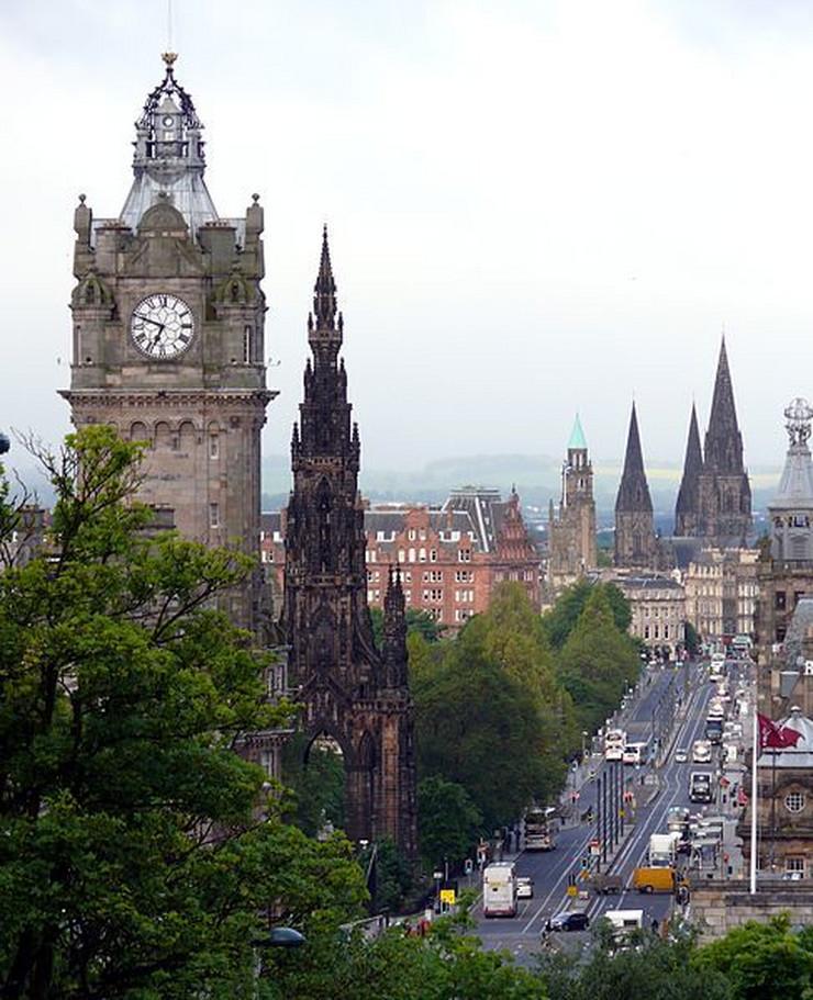 Edinburg wikipedia