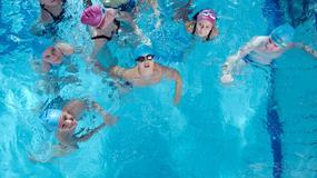 Naukowcy obliczyli ile moczu jest w wodzie na basenach…. Zgroza!