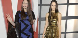 Gwiazdka Top Model musi się odchudzić