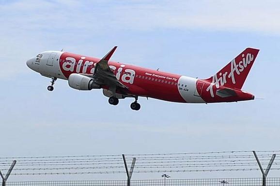 Avion Er Azije