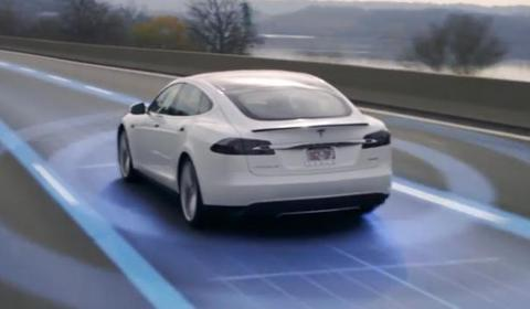Tesla objaśnia tryb Track Mode w Model 3 Performance