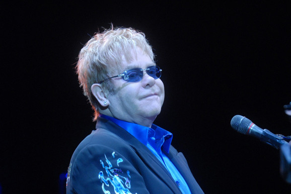 Elton Džon