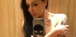 Polska Angelina Jolie. Ależ schudła!