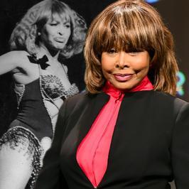 """Tina Turner jest jak wino. """"Babcia rocka"""" zatrzymała czas!"""