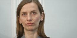 Zrezygnowała z pracy u Bodnara z powodu miłości?