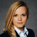Paulina Kutrzebka dyrektor Departamentu Life Science, Kancelaria Prawna Świeca i Wspólnicy sp. k.