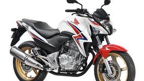Honda pokazała model CB300R