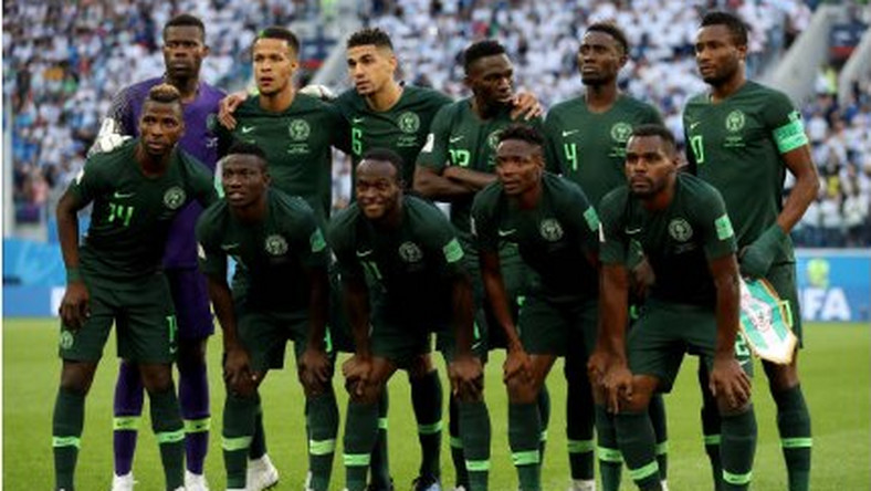 0993db20a Nigeria Vs Libya Live  Follow minute by minute update of AFCON 2019 ...