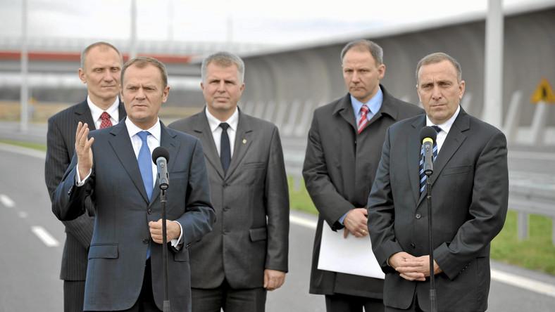 Politolodzy: Zwycięzcą dolnośląskich wyborów jest Donald Tusk