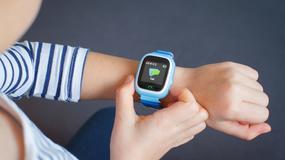 Inteligentne zegarki GPS