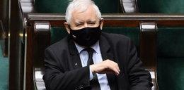 Jarosław Kaczyński zaszczepiony? Rzecznik PiS wyjaśnia