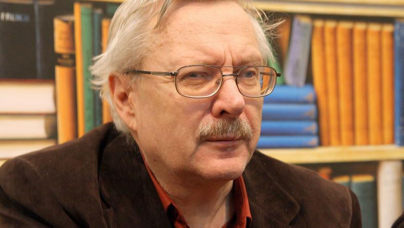 Marcin Wolski: Smoleńsk nie należy tylko do jednej partii