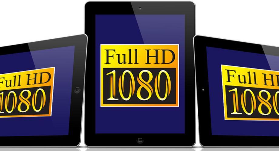 Klein & High-End: Full-HD-Tablets bis 8 Zoll