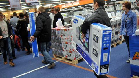 Polacy polubili kredyty konsumpcyjne. A to bardzo dobra wiadomość dla banków