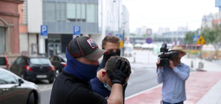 To on przejechał autobusem 19-latkę w Katowicach. Już zajął się nim prokurator