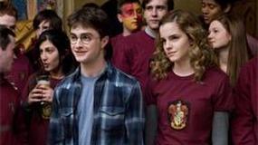 Emma Watson była bliska odejścia z ekipy Harry'ego Pottera