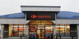 Carrefour zmienia swoje sklepy