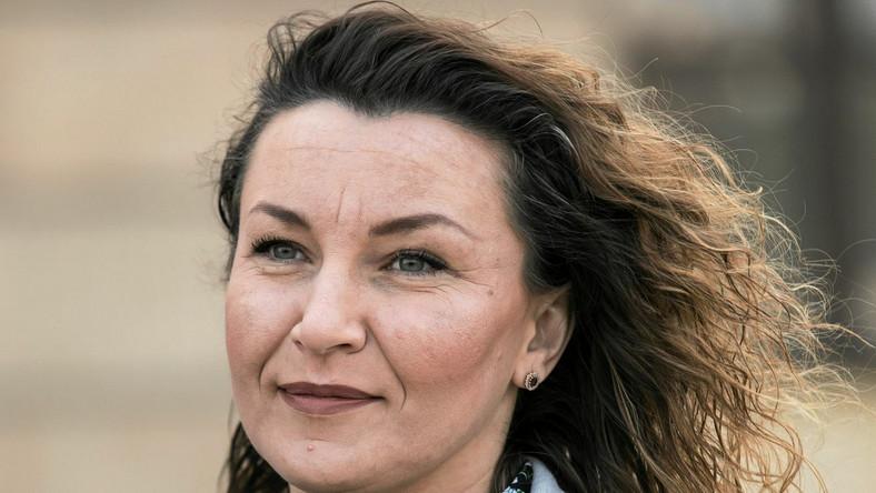 Monika Pawłowska