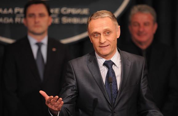 Radisavljević je tužilac u Srbiji koji je dobio najviše međunarodnih pohvala i priznanja