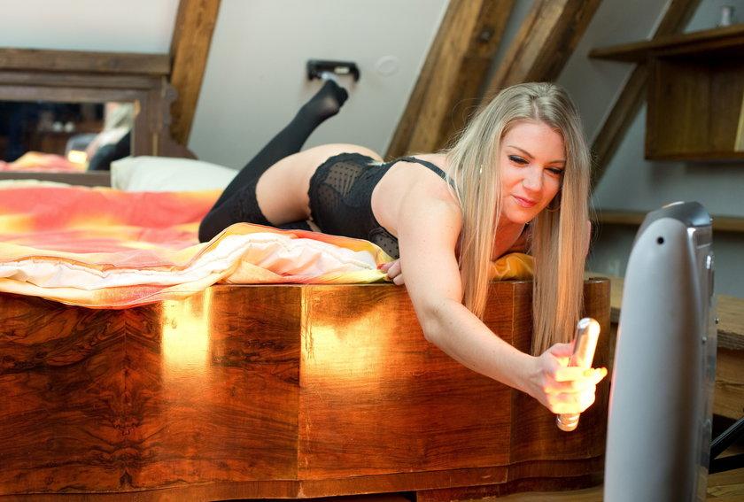 Aktorka porno