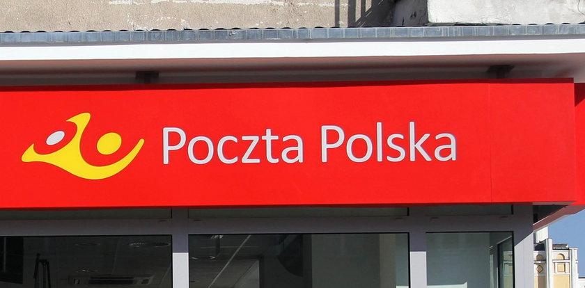 Poczta Polska żąda abonamentu RTV od firm zamkniętych z powodu obostrzeń