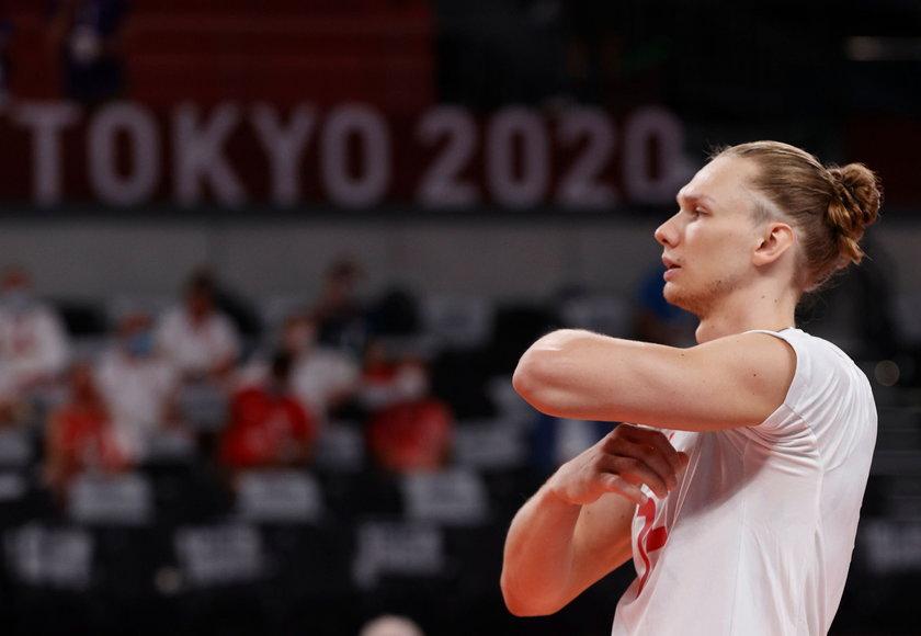 Polscy siatkarze dziś grają z Japonią (godz. 7.20 polskiego czasu) i są pewni zwycięstwa.