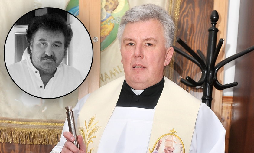 Ksiądz Piotr Turek