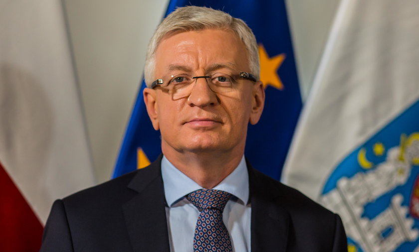 Poznań straci na pandemii co najmniej 300 mln zł