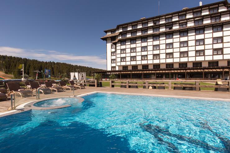 GRAND HOTEL&SPA, MK RESORT