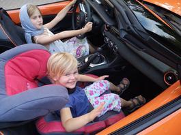 Mazda MX-5 Roadster – zabawka idealna i niedroga – TEST