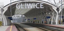 Zobacz nowe perony na dworcu w Gliwicach