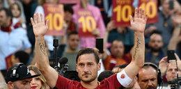 Płakał cały stadion. Pożegnali człowieka ważniejszego od papieża