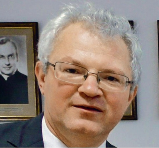 Marek Dobrowolski