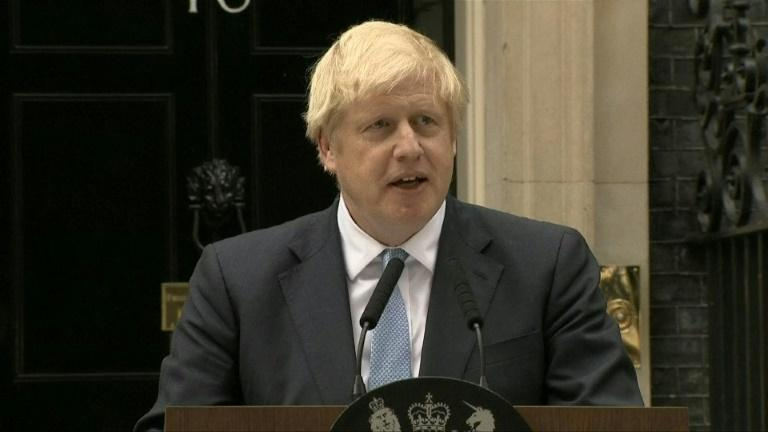 Brexit: Johnson says does not want general election