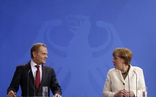 Niemcy: Kanclerz Merkel zadowolona z wyniku wyborów w Saarze